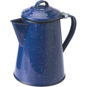 GSI Cafetera para 8 Tazas 1,9l, blue